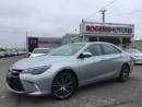 Used 2015 Toyota Camry XSE V6 - NAVI - REVERSE CAM for sale in Oakville, ON