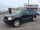 Used 2006 Jeep Grand Cherokee LAREDO 4x4 for sale in Oakville, ON