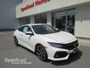 Used 2017 Honda Civic coupe si for sale in Burnaby, BC