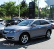 Used 2014 Acura RDX for sale in Port Moody, BC