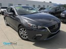 Used 2015 Mazda MAZDA3 GS HB A/T Local One Owner Bluetooth USB AUX Heated Seats Navi Cruise Control TCS ABS for sale in Port Moody, BC