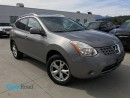 Used 2009 Nissan Rogue SL AWD A/T One Owner Local Bluetooth AUX Leather Sunroof Cruise Control Heated Seats ABS for sale in Port Moody, BC