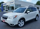 Used 2014 Subaru Forester CONVENIENCE for sale in Kitchener, ON