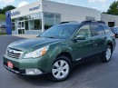 Used 2011 Subaru Outback 2.5i 6spd for sale in Kitchener, ON