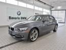 Used 2014 BMW 320i xDrive Sedan Sport Line (3C37) for sale in Edmonton, AB
