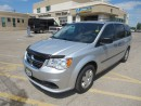 Used 2012 Dodge Grand Caravan CVP - Roof Rack  Trailer Hitch  Keyless for sale in London, ON