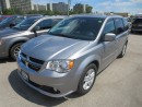 Used 2014 Dodge Grand Caravan Crew - Pwr Doors  Trailer Hitch  Heated Seats for sale in London, ON