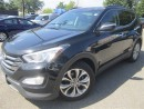 Used 2014 Hyundai Santa Fe Sport 2.0T-Panorama Sunroof-All Maintenence Records! for sale in Mississauga, ON