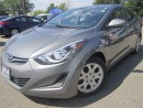 Used 2014 Hyundai Elantra GL-NEW tires-excellent condition for sale in Mississauga, ON