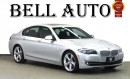 Used 2011 BMW 550i XDRIVE NAVIGATION SPORT PKG SUNROOF for sale in North York, ON
