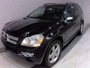 Used 2009 Mercedes-Benz GL-Class 450 AMG PKG NAVIGATION LEATHER SUNROOF for sale in North York, ON