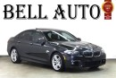 Used 2011 BMW 535 I XDRIVE M-PKG NAVIGATION SUNROOF for sale in North York, ON