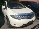 Used 2009 Nissan Murano SL for sale in Scarborough, ON