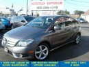 Used 2013 Mercedes-Benz B-Class Sports Tourer Camera/Leather/Htd Seats&GPS for sale in Mississauga, ON