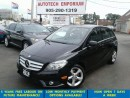 Used 2014 Mercedes-Benz B-Class Sports Tourer Leather/Htd Seats &GPS* for sale in Mississauga, ON
