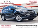 Used 2013 Honda CR-V TOURING | TOP OF LINE MODEL | NAVIGATION for sale in Scarborough, ON