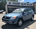 Used 2010 Toyota RAV4 GAS MISER for sale in Barrie, ON