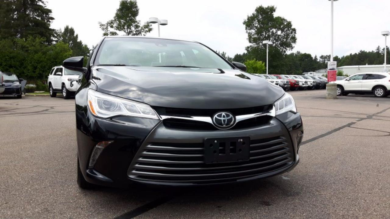 2017 Toyota Camry XLE V6 Radar Cruise Control,Lane Departure Alert