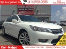 Used 2014 Honda Accord Touring | NAVI | LEATHER | ROOF | BACK UP CAM for sale in Georgetown, ON