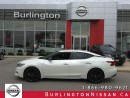 Used 2017 Nissan Maxima - for sale in Burlington, ON