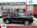 Used 2013 Nissan Rogue S, ACCIDENT FREE, 1 OWNER ! for sale in Burlington, ON