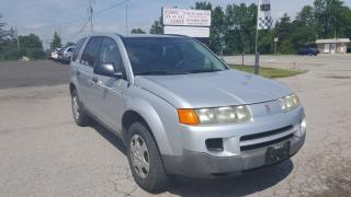 Used 2004 Saturn Vue for sale in Komoka, ON