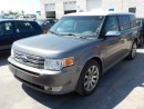 Used 2009 Ford FLEX LTD for sale in Innisfil, ON