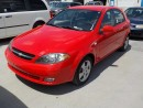 Used 2006 Chevrolet Optra (Canada) for sale in Innisfil, ON