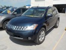 Used 2006 Nissan Murano SL for sale in Innisfil, ON