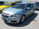 Used 2011 Chevrolet Cruze LT for sale in Innisfil, ON