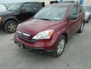 Used 2007 Honda CR-V for sale in Innisfil, ON