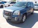 Used 2011 GMC Terrain SLE for sale in Innisfil, ON