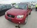 Used 2007 Ford Escape LTD for sale in Innisfil, ON