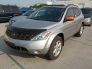 Used 2005 Nissan Murano SL for sale in Innisfil, ON
