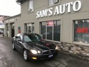 Used 2005 Buick Allure CXS for sale in Hamilton, ON