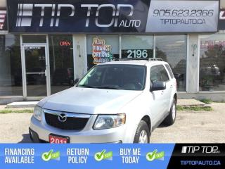 Used 2011 Mazda Tribute GS ** Low KMs, V6, 4WD, Well Equipped ** for sale in Bowmanville, ON