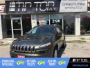 Used 2015 Jeep Cherokee North ** NO accidents, 4X4, Bluetooth, Backup Came for sale in Bowmanville, ON