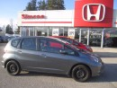 Used 2014 Honda Fit LX for sale in Simcoe, ON