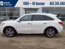 New 2017 Acura MDX Elite for sale in Red Deer, AB