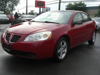 Used 2006 Pontiac G6 GT for sale in London, ON