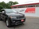 Used 2014 Jeep Grand Cherokee Limited 4dr 4x4 for sale in Brantford, ON