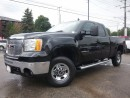 Used 2008 GMC Sierra 2500 SLE for sale in Whitby, ON