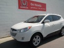 Used 2012 Hyundai Tucson GL, AWD, LEATHER for sale in Edmonton, AB
