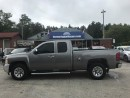 Used 2012 Chevrolet Silverado 1500 LS Cheyenne Edition for sale in Flesherton, ON