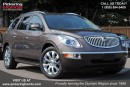 Used 2011 Buick Enclave CXL LEATHER SUNROOF REMOTE STARTER for sale in Pickering, ON