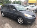 Used 2008 Toyota Sienna LE/AUTO/AWD/PWRSLIDING DOORS/ALLOYS/CLEAN CARPROOF for sale in Scarborough, ON