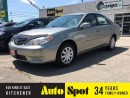 Used 2006 Toyota Camry LE/ONLY 60,000 KMS!/NICE, NICE CAR!! for sale in Kitchener, ON