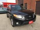 Used 2011 Hyundai Santa Fe GL Premium for sale in North York, ON