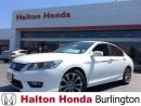 Used 2014 Honda Accord Sedan SPORT|HEATED SEATS|B-TOOTH for sale in Burlington, ON