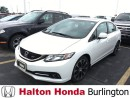 Used 2013 Honda Civic SI for sale in Burlington, ON